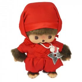 Bebichhichi 紅衣忍者女孩