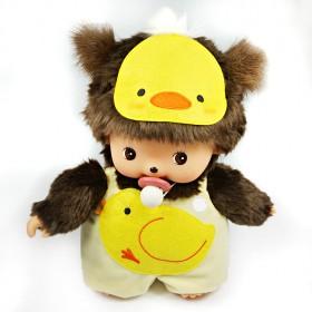 Bebichhichi 十二生肖雞年女孩 (大型)
