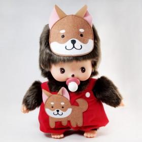 Bebichhichi 十二生肖狗年男孩 (大型)