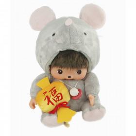 Bebichhichi 鼠年男孩 (35cm)