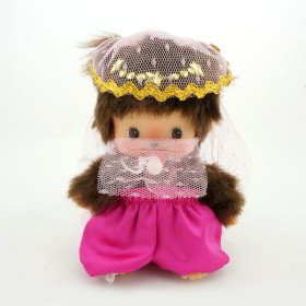 Bebichhichi <<一千零一夜>> 茉莉公主