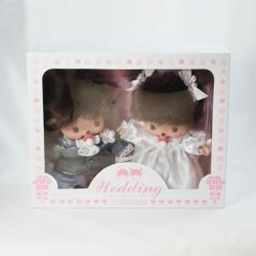 Bebichhichi 結婚套裝禮盒