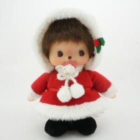 Bebichhichi 聖誕老人女孩