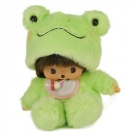 Bebichhichi 青蛙男孩