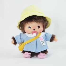 Bebichhichi 幼稚園女孩