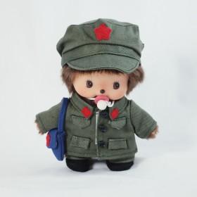 Bebichhichi 中國男孩