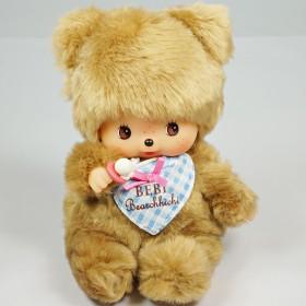 Bebichhichi 小熊坐姿女孩