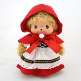 Bebichhichi 小紅帽女孩