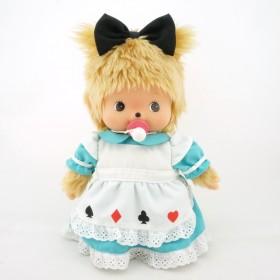 Bebichhichi 愛麗絲女孩
