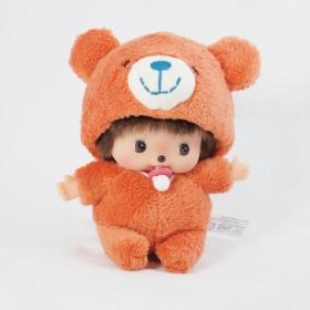 Bebichhichi 動物系列-小熊