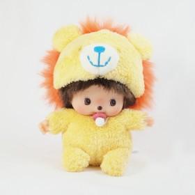 Bebichhichi 動物系列-小獅子