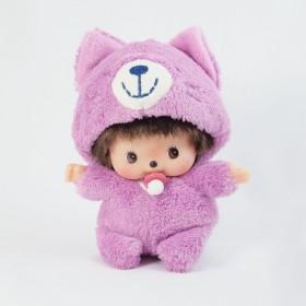 Bebichhichi 動物系列-小貓