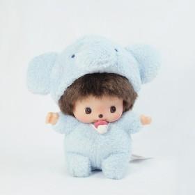 Bebichhichi 動物系列-大象
