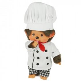 Monchhichi 廚師男孩