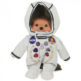 Monchhichi 太空人男孩