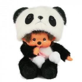 Monchhichi 熊貓男孩