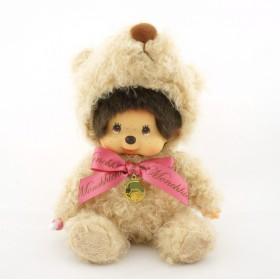 Monchhichi 熊仔男孩