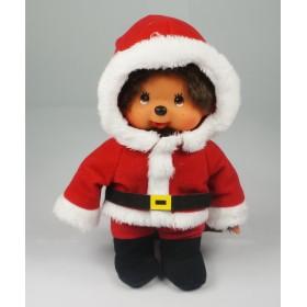 Monchhichi 聖誕男孩