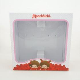 Monchhichi 一對專用愛心禮品盒