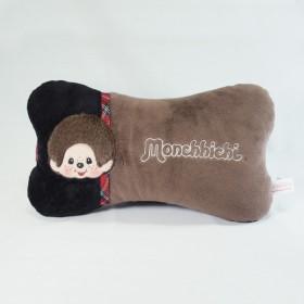 Monchhichi 男孩- 頸枕
