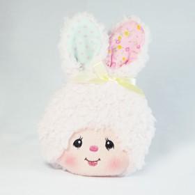 Monchhichi 小兔零錢包