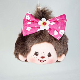"Monchhichi ""I love Hawaii"" 卡套"