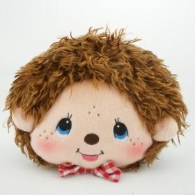 Monchhichi 鬈髮男孩零錢包(16cm)