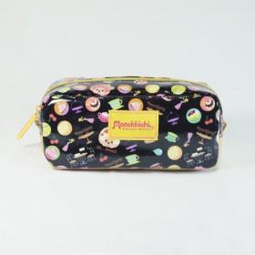 Monchhichi Cup cake 系列-長形小袋/ 筆袋