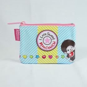 Monchhichi 糖果系列-零錢包