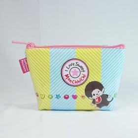 Monchhichi 糖果系列-多用途小袋