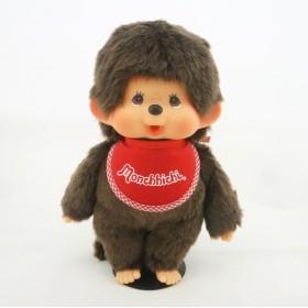 Monchhichi 基本款男孩 (Premium) (中型)