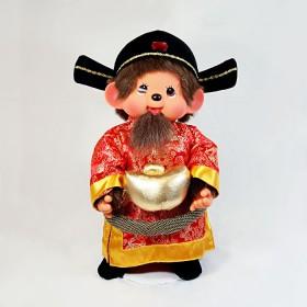 Monchhichi 財神 (中型)