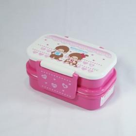 Monchhichi 愛心系列-便當盒