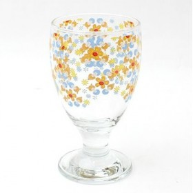 Monchhichi 玻璃果汁杯