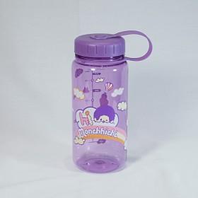 Monchhichi 水樽(紫色)
