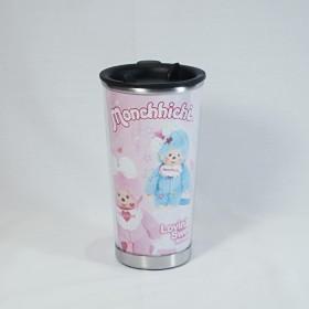 Monchhichi 保暖杯