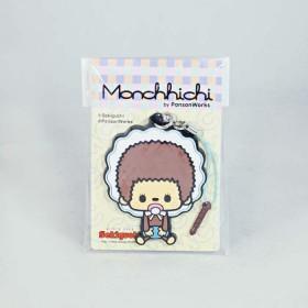 Bebichhichi X PansonWorks 男孩 手機鏈掛件