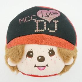 Monchhichi DJ男孩CD套