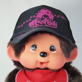 Monchhichi 貨車帽