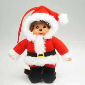 Monchhichi 聖誕男孩裝飾